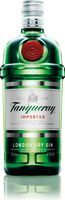 Tanqueray Gin London Dry Gin 47,3 %