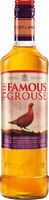 The Famous Grouse 40 %