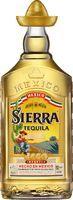 Sierra Tequilla Gold