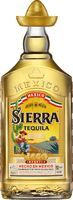 Sierra Tequila Reposado 0,70