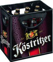 Köstritzer Schwarzbier 11er