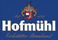 Hofmühl Weissbier (Fass)