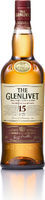 The Glenlivet 15 J. Single Malt Scotch