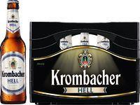 Krombacher Hell 20/0,5