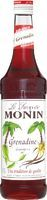 Monin Grenadine Sirup 0,70