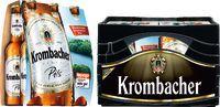 Krombacher Pilsner 4.6/0,33