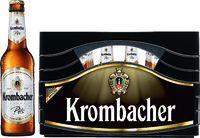 Krombacher Pils 24x0,33 l