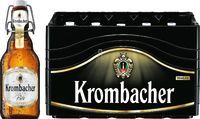 Krombacher Pils Buegel 20x0.33