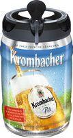 Krombacher Pils Frischfass
