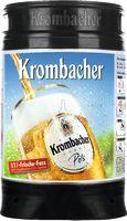 Krombacher Pils Frische-Fass