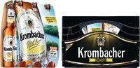 Krombacher Radler 6er 4x6/0,33