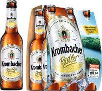 Krombacher Radler 6er 6/0,33