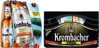 Krombacher Radler frei 4x6x0,33