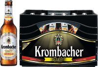 Krombacher Radler Alk.fr. 0,33