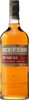 Auchentoshan 12J. Lowland Single Malt