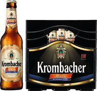 Krombacher Weizen Alkoholfrei 0,5 Elfer