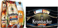 Krombacher Weizen Alkoholfrei 0,33 6er