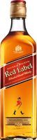 J. Walker red Label Scotch Whisky