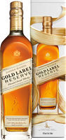 J. Walker Gold Label Scotch Whisky 18 J.