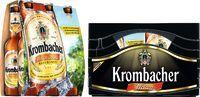 Kromb. Fassbrause 4.6/0,33 Johannissbeere