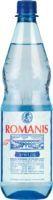 Romanis Mineralwasser Spritzig