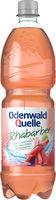 Odenwald-Quelle Rhabarberschorle 12x1,0 ltr.