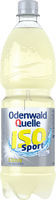 Odenwald-Quelle Iso- Sport 12x1,0 ltr.
