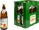 Krämer Apfelwein-trüb- 6x1,0 ltr. ·