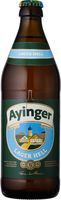 Ayinger Lager hell