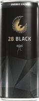 28 Black Acai 24x0,25ltr.