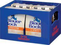 Blauer Bock G'Spritzter Süss 0,33