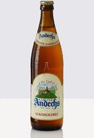 Kloster Andechs Weissbier Alkoholfrei 20x0,5 ltr