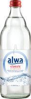 Alwa Naturelle PET