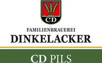 Dinkelacker CD Pils