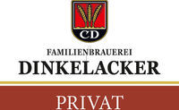 Dinkelacker Privat