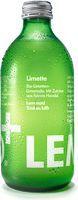 LemonAid Bio Limette 20x0.33