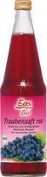 EOS Bio Traubensaft rot 6x0.70