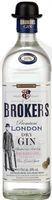 Broker's Dry Gin 40% 0,70