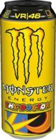 Monster Energiedrink The Doctor 24x0,5 ltr.