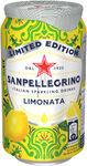 Pellegrino Limonata Ds.24x0.33