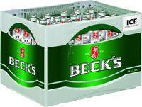 Becks Ice 4x6