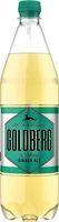 Goldberg Ginger Ale