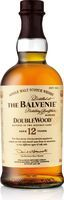 Balvenie12J. Double Wood 40% Malt