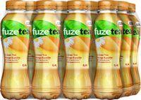 Fuze Tea Gruener Tee 12/0,4 Mango Kamille