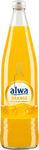 Alwa Orangenlimonade