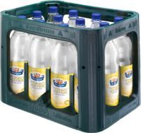 Margon Tonic Water 12x1,0