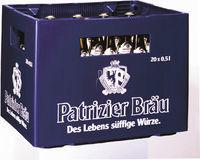 Patrizier Bräu Albrecht Dürer Pils