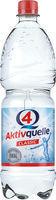 Q 4 Mineralwasser Classic 12x1,0 ltr.