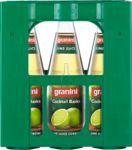 Granini Lime Juice 6x1-lt. Cocktail-Basic