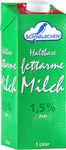 Schwälbchen H-Milch 1.5% 12x1-lt. Schraubverschluss